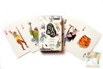 Игральные карты: Восток