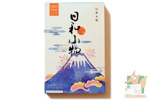 Набор из 30 фигурных карточек: Япония
