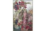 Открытка: Wayfaring Tree Fairy