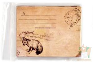 Мини-конверты