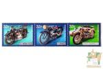 Почтовые марки: История отечественного мотоцикла