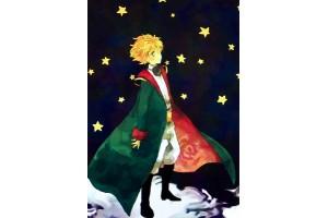 Набор из 10 открыток: Маленький Принц