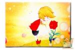 Набор из 4 открыток: Маленький принц