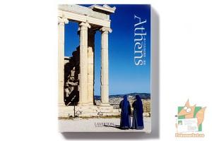 Набор из 30 открыток: Афины