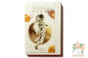 Набор из 30 открыток: Астрономия