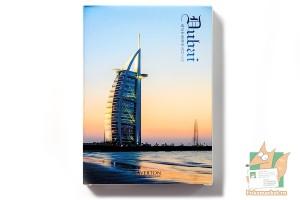 Набор из 30 открыток: Дубай