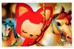 Набор из 30 открыток - Приключения лисички