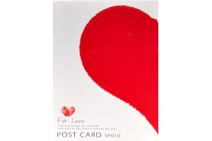 Набор из 32 открыток - Для любви