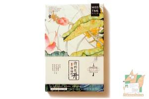 Набор из 30 открыток: Живопись в стиле Гунби