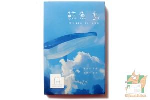 Набор из 30 открыток: Киты в небесах