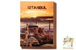 Набор из 30 открыток: Стамбул