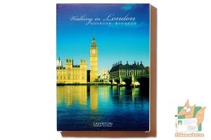 Набор из 30 открыток: Лондон