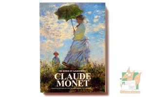 Набор из 30 открыток: Картины Клода Моне