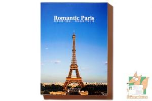 Набор из 30 открыток: Париж