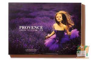 Набор из 30 открыток: Прованс