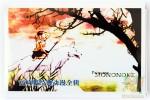 Набор почтовых открыток по мультфильмам Хаяо Миядзаки и студии Ghibli