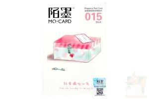 Набор из 30 открыток - Светлые воспоминания