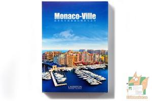 Набор из 30 открыток: Монако