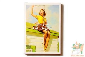 Набор из 30 открыток: Pin Up