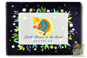Набор из 30 открыток: Маленький принц