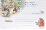 Набор из 10 открыток: Мир кролика Питера
