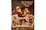 Набор открыток: Винтажный Санта