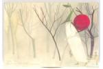 Набор открыток Снежная королева (Snow White)