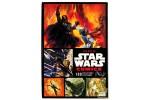 Набор из 100 почтовых открыток: Star Wars