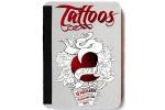 Набор почтовых открыток с татуировками: Tatoos