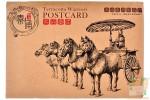 Набор открыток: Терракотовые воины