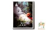 Набор из 32 открыток: Totoro