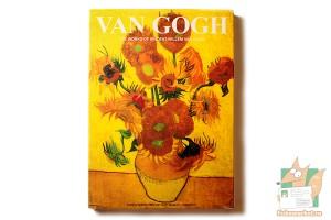 Набор из 30 открыток: Работы Винсента Ван Гога