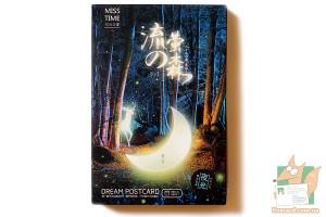 Набор из 30 светящихся открыток: Волшебный лес