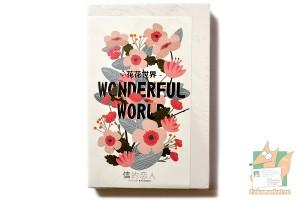 Набор из 30 открыток: Цветочные послания