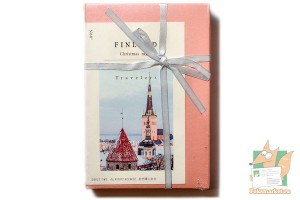 Набор из 30 открыток: Финляндия