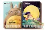Наборы из 36 открыток: Тоторо