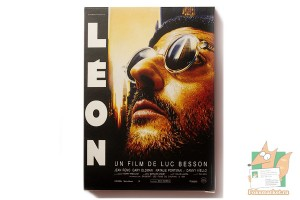 Набор из 30 открыток: Леон