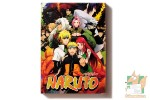 Набор из 30 открыток: Naruto
