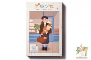 Набор из 30 открыток: Девочки