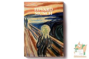 Набор из 30 открыток: Художник Эдвард Мунк