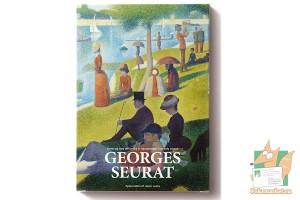 Набор из 30 открыток: Художник Жорж Сера