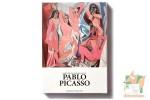 Набор из 30 открыток: Художник Пабло Пикассо