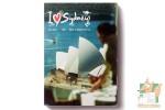 Набор из 30 открыток: Сидней