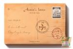Набор из 30 открыток: Старые письма II