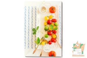 Набор из 12 открыток: Аппетитные натюрморты