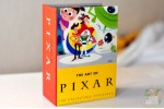 Набор открыток Art of Pixar I