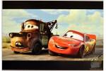 Открытки студии Pixar: Cars
