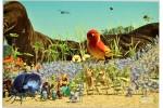 Открытки студии Pixar: Bugs Life