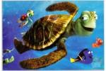 Открытки студии Pixar: Finding Nemo