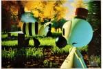 Открытки студии Pixar: Adventures of Andre